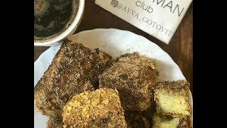 Гренки из хлеба бриошь с корицей: рецепт от Foodman.club