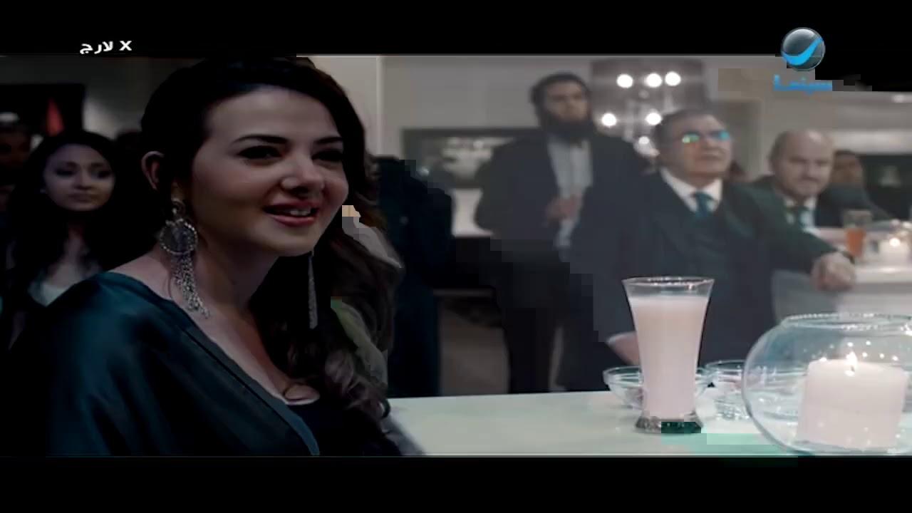 إرادة مجدي غيّرت حياته وأنقذته.. مشهد من فيلم إكس لارج