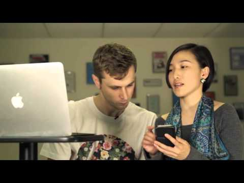 What Does Chinese Social Media Look Like?