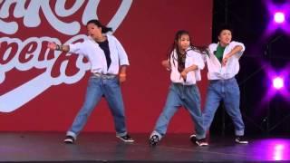 2015.9.21 NARAKOI Open Air 2015 KIDS DANCE GRAND PRIX @奈良春日野国際フォーラム 甍〜I・RA・KA〜野外特設ステージ.
