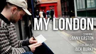 This is short film I have made for the East End Film Festival. www....