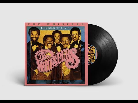 The Whispers - I'm Gonna Love You More