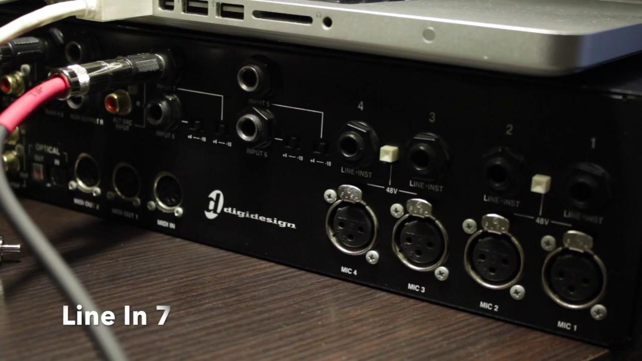 Digidesign digi 002 rack drivers mac downloads