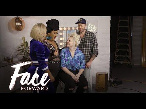 Cara Wants Gwen Stefani's Rock 'n' Roll Look | Face Forward | E! News