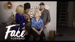 Cara Wants Gwen Stefani's Rock 'n' Roll Look   Face Forward   E! News