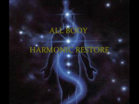 ALL BODY HARMONIC RESTORE