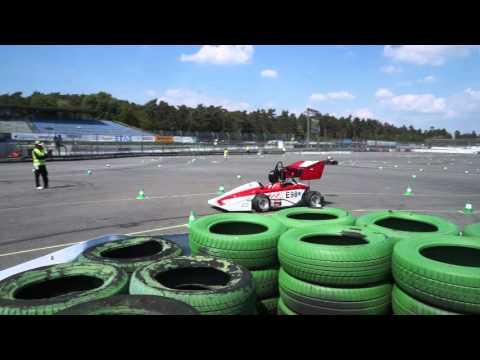 Metropolia Motorsport - Season 2015 Highlights
