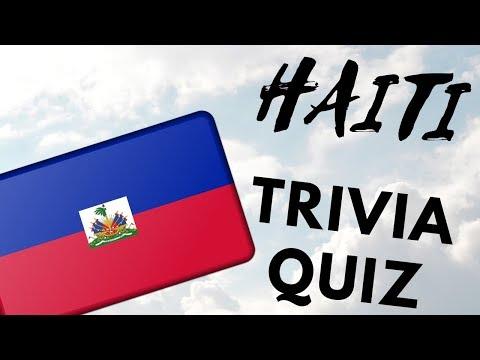 Haiti Trivia Quiz - Interesting Facts