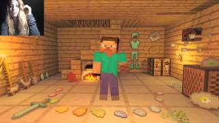 My favorite Things (Minecraft Song Parody ITA)