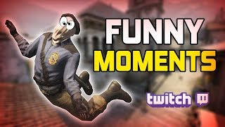BEST OF LES PIRES/MEILLEURS MOMENTS STREAM TWITCH