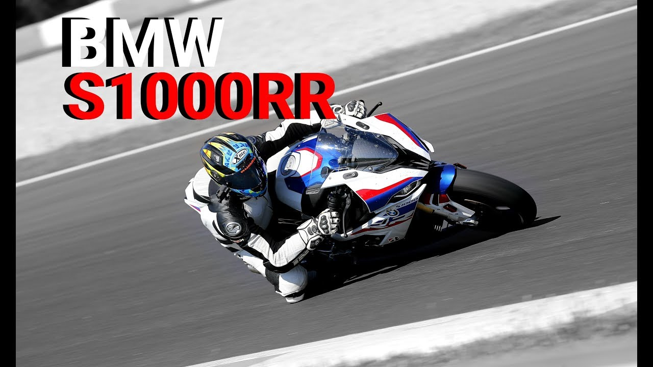 Bmw S1000rr 2019 Kurz Check Youtube