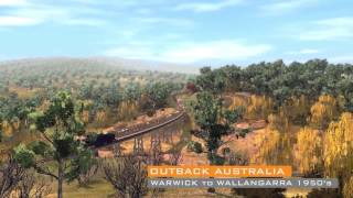 Trainz: A New Era - Launch Trailer [UK]