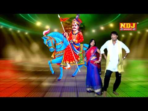 Superhit Goga Medi Song | NILA NILA BANA PIR TERA GOGA JI | Haryanvi Goga JI Song