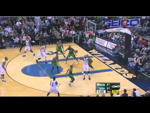 Wizards 2010-2011 Highlights