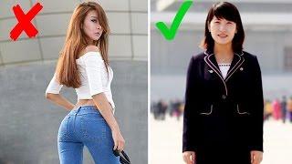 Kuzey Korede Asla Yapamayacağınız 10 Şey