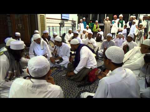 Ahbabul Habib: Muhammadun & Solatun Bissalamil Mubin