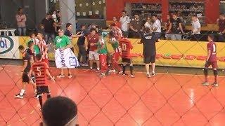 Sport x Náutico pela final do PE Sub20 de Futsal - Infofutsal