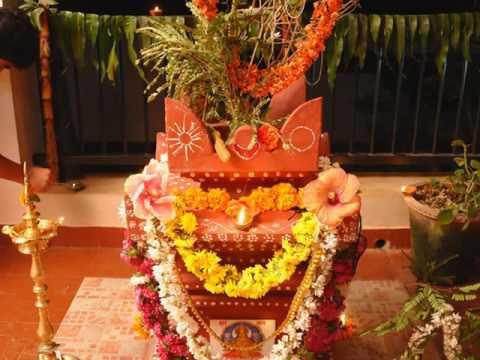 Tulsi VIvah Marathi Wedding Song