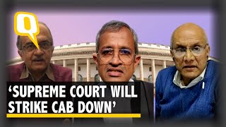 Unconstitutional, Arbitrary and Anti-Muslim: Lawyers Slam CAB | The Quint