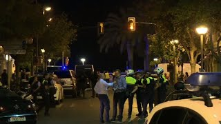 Spain: Police kill five suspects in Cambrils