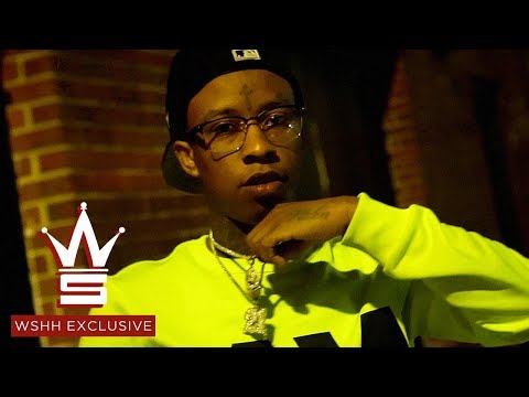 """Slaughter Gang TIP """"Mink Coat"""" (WSHH Exclusive - Official Music Video)"""