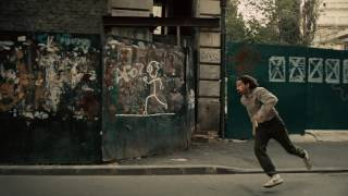 Charlie Countryman - Chase Scene (1080p)