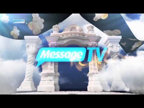 Message TV program in Adelaide SA