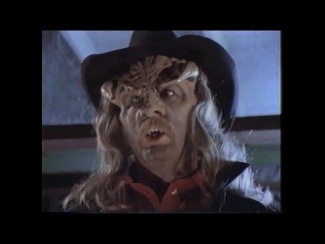 Satan: Bite The Dust | Music Videos | Carman
