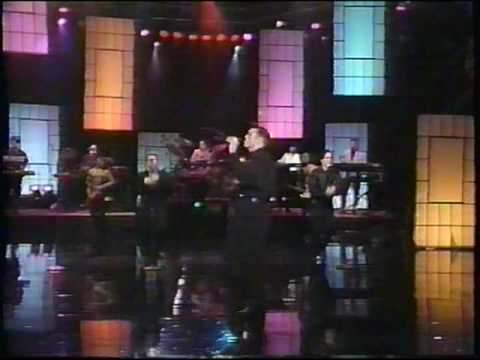 Arsenio Hall Show - Color Me Badd - All For Love (1992 Live)