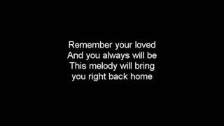 The Messenger - Linkin Park (Lyrics)