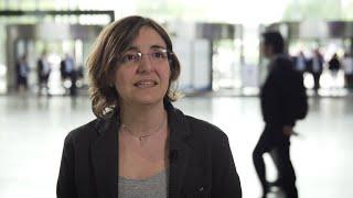 Annalisa Chiappella, EHA 2018 – TP53 mutations in DLBCL: the FIL-DLCL04 study