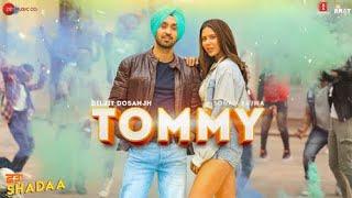 Tommy Remix | Shadaa | Diljit Dosanjh | Raj Ranjodh | ft. P.B.K Studio