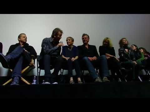 Grease 2 35th Anniversary Cast Q and A with Adrian Zmed, Maxwell Caulfield and more! part 1