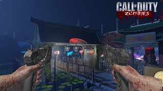 SAMURAI JACK CUSTOM ZOMBIES | BLACK OPS 3 ZOMBIES MOD TOOLS GAMEPLAY