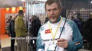 Спиннинг Major Craft Dodger / Константин Кузьмин / Обзор