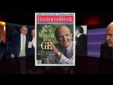 About Jack Welch Mba Youtube