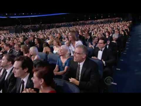 LOST  Michael Emerson Wins Outstanding Supporting Actor  2009 Emmys