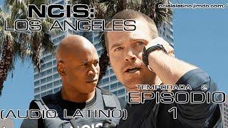 NCIS: Los Angeles - 2x01 (Audio Latino)   Español Latino