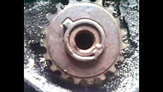 Como Cambiar El Reten De La Bomba De Aceite De Un Chevy