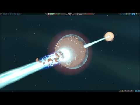 Planetary Annihilation - Degrees of Destruction
