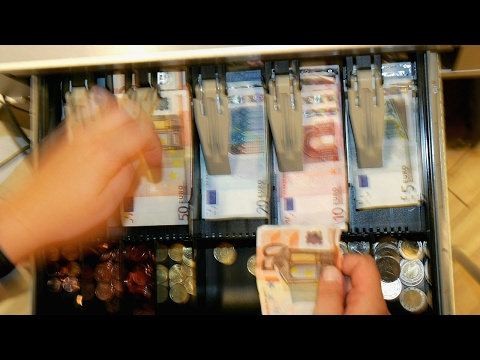 Europe releases new 50-euro banknote