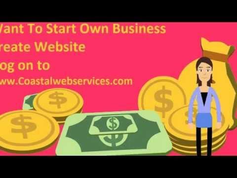 Coastal web services A Web Design Agency Maryland