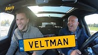 Joël Veltman - Bij Andy in de auto!