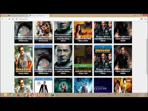 How To HD Movie Download Free HD Movie Download (Hindi- हिंदी)2017