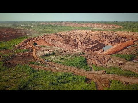 أنغولا تعزز انتاجها للأحجار الكريمة لتصبح أول منتج ألماس في أفريقيا…  - نشر قبل 59 دقيقة