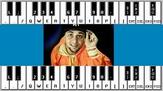 ToToTo - El Apache Ness - Piano Electronico 2.5
