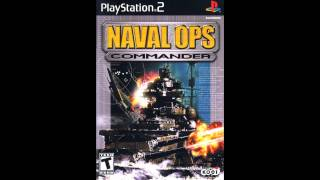 Naval Ops: Commander - Sturmwind Theme