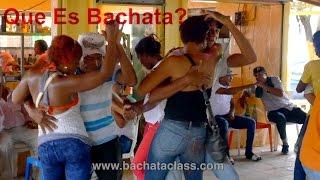 BACHATA Orgullo Dominicano! Que Viva La Bachata! thumbnail