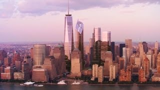 Piranha - The New World Trade Center