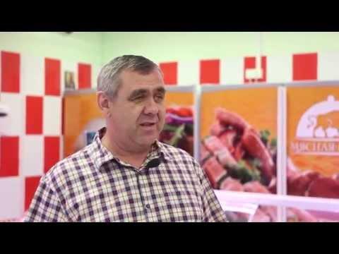 Мясной магазин за 21 день. Сергей г.Тольятти, участник проекта / МЯСНАЯ ШКОЛА